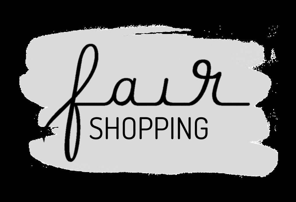 fair shopping