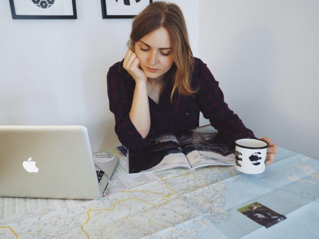 fairreisen planen