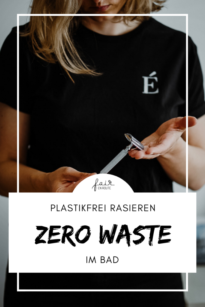 zerowaste rasur pin it
