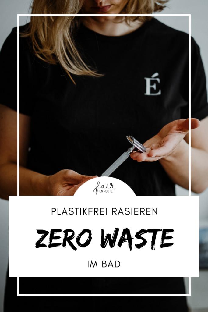 zerowaste rasur pin it