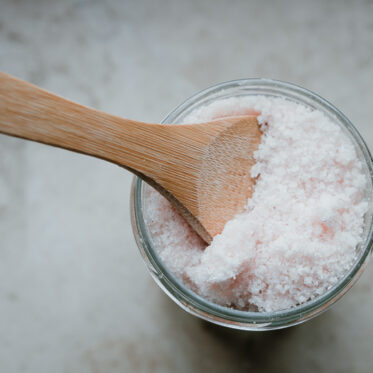 DIY_Salz Peeling2