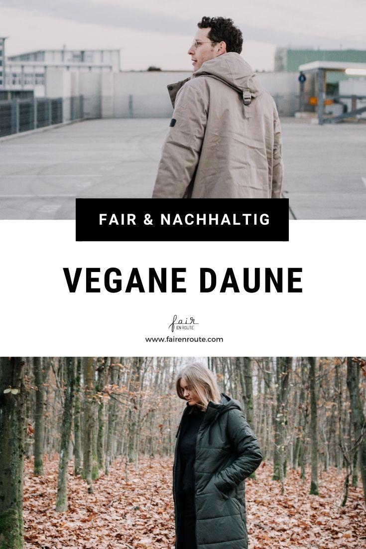 Vegane Daune von Elkline Fair Fashion
