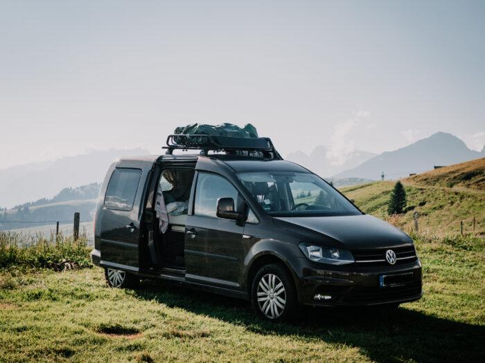 Vinz the Van